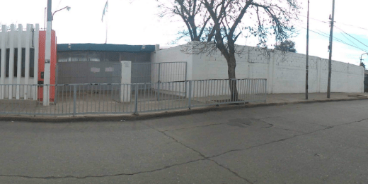 Instituto Domindo Faustino Sarmiento