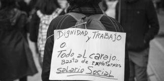 salario social