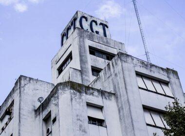 edificio CGT